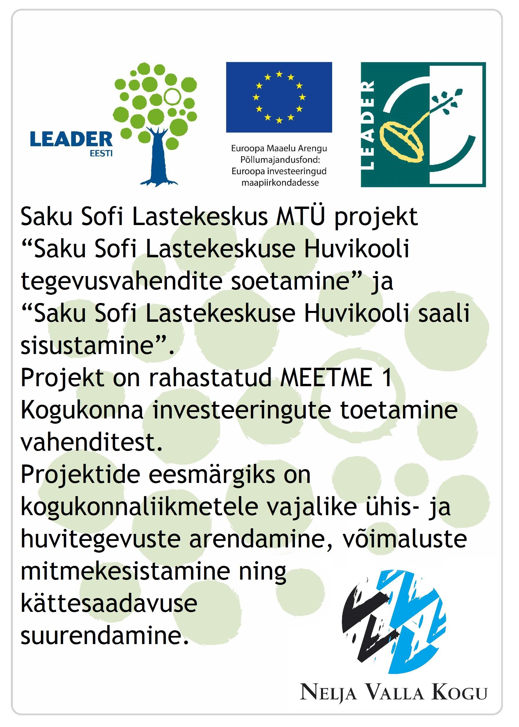 leader-Plakat
